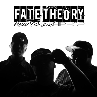 "Fate Theory ""Heart & Soul Hip Hop"" - https://itunes.apple.com/us/album/heart-soul-hip-hop/id714240967"