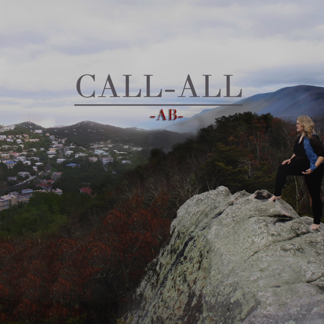 "AB ""Call-All"" - https://itunes.apple.com/us/album/call-all/id820959740"